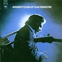 Johnny Cash-At San Quentin (180g Vinyl) [2010]